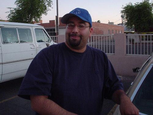 Jos� Gonzalez