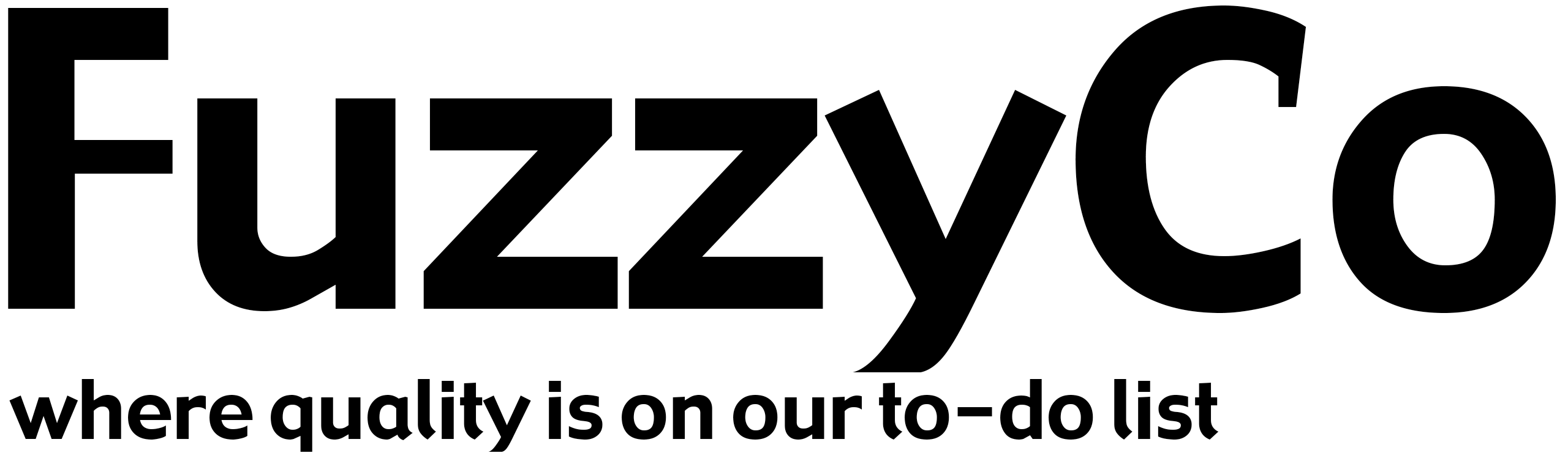 FuzzyCo Productions