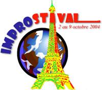 Paris Improstival