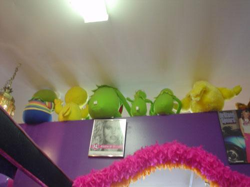 Muppet Butts