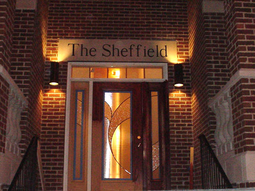 The Sheffield