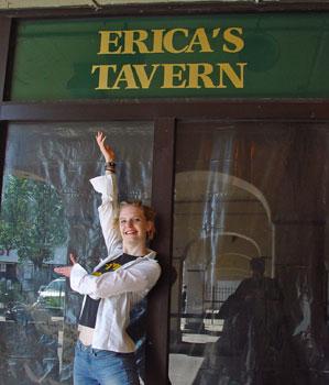 Erica's Tavern