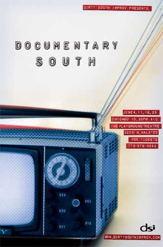 Documentary South