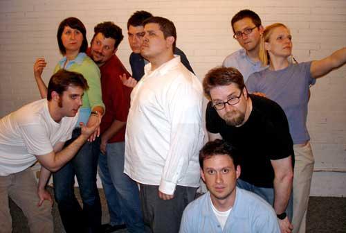 Documentary South cast