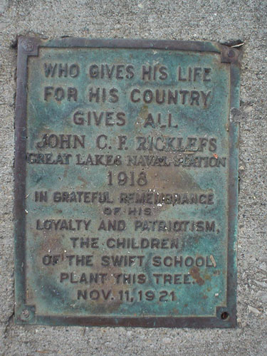 John C.F. Ricklefs