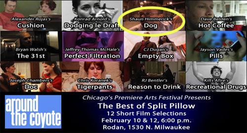 Best of Split Pillow
