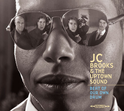 The Uptown Sound - Beat of Our Own Drum
