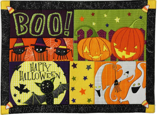 Kate O'Leary - Happy Halloween
