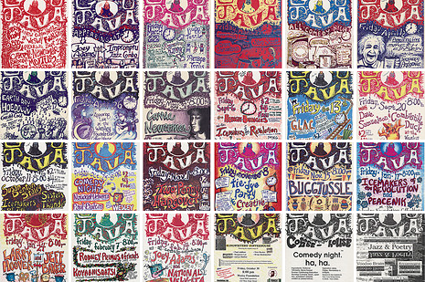 Guru Java Poster Thumbnails