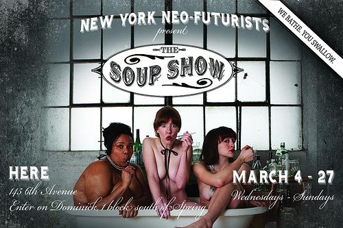 The Soup Show