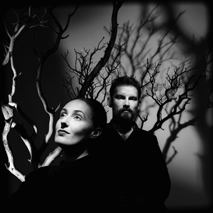 Dead Can Dance - Michael Grecco