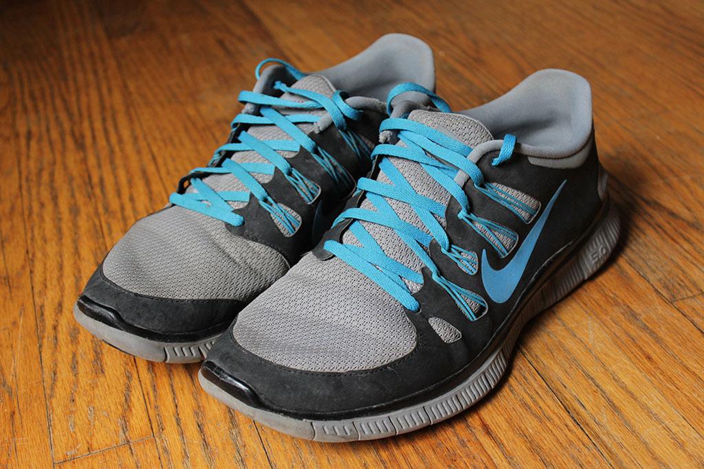 Nike Free 2013
