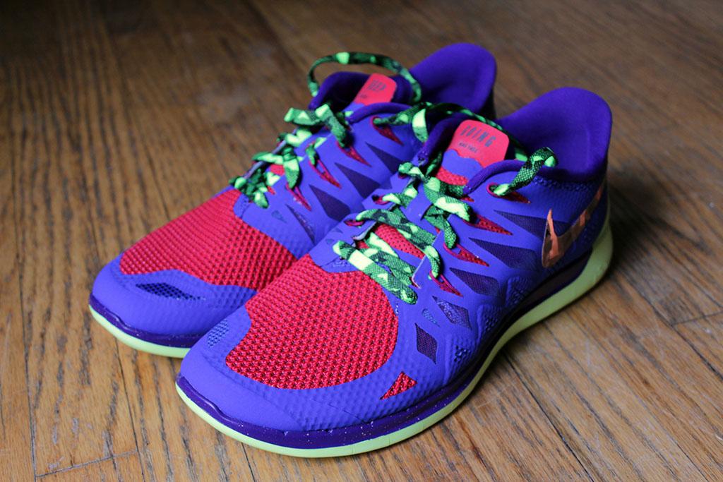 Nike Free 2014