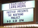 FuzzyCo at Lakeshore Theater
