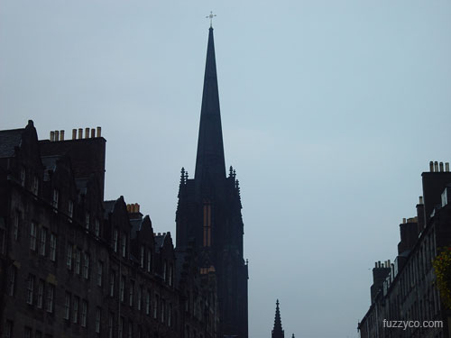 Edinburgh photos: Tron Kirk