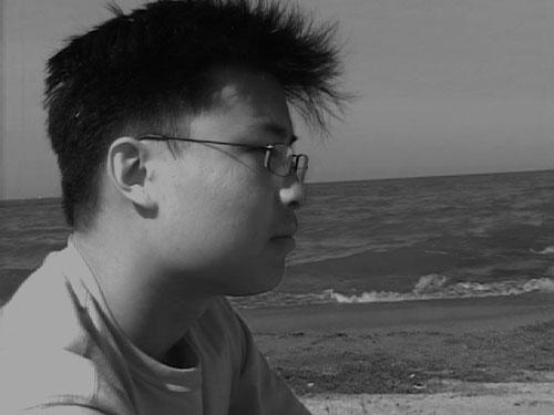 Antonius Block (Jin Kim)
