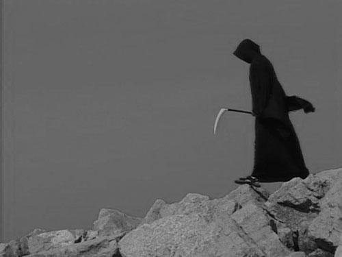 Death (Shaun Himmerick)