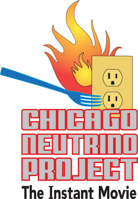 Chicago Neutrino Project: The Instant Movie