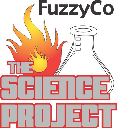 FuzzyCo presents The Science Project