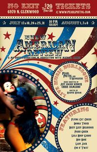 The New American Revue