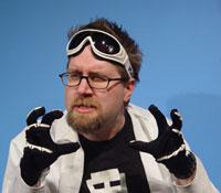 Dr Baron Ludwig von Evilschlager