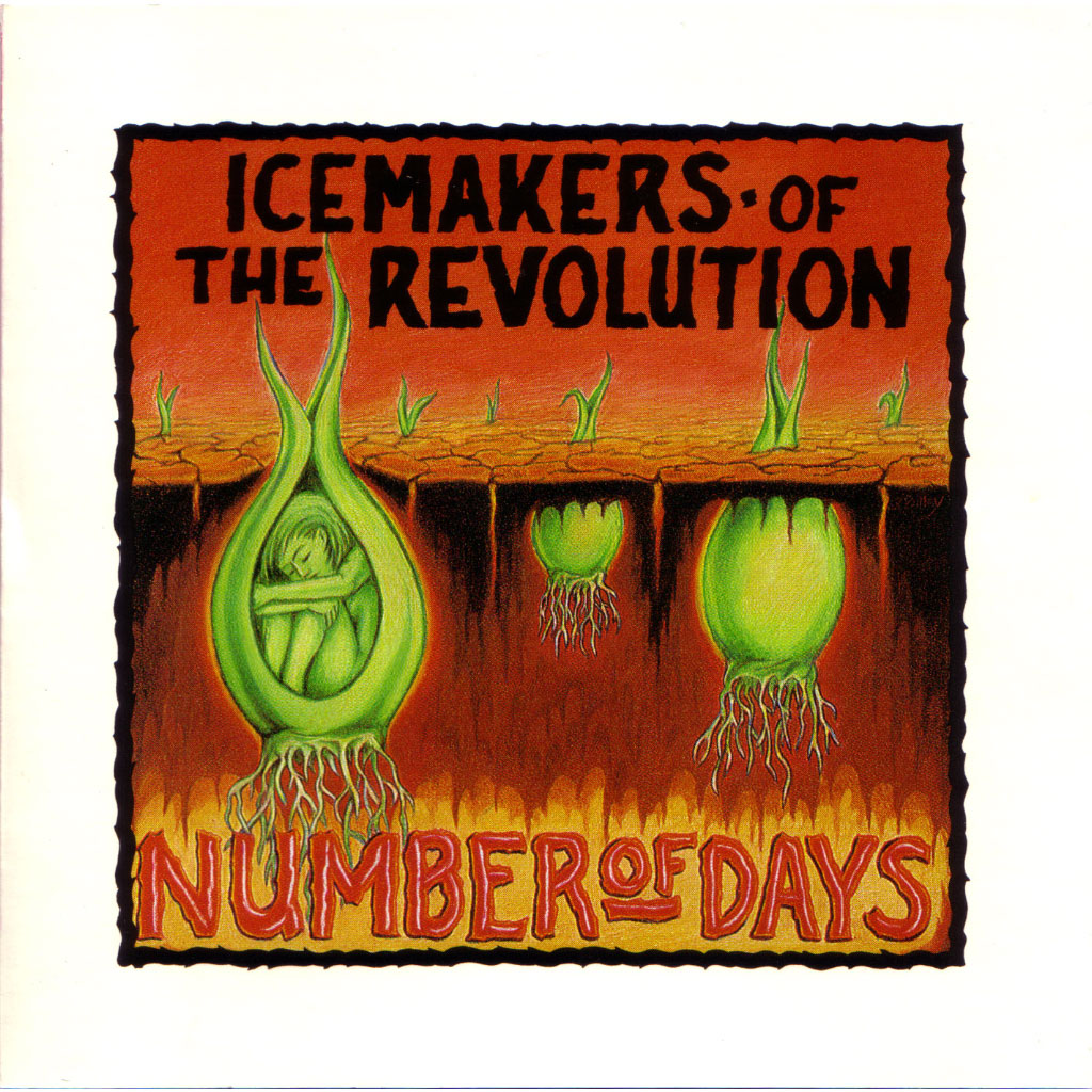 Icemakers of the Revolution - Number of Days